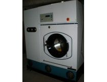 二手海狮全封闭全自动干洗机