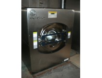 二手上海申光15公斤水洗机